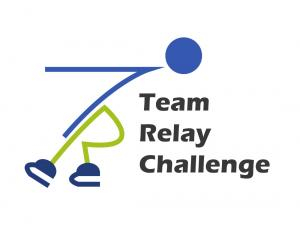 logo team relay challenge